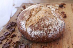 ceremonia divertida del pan