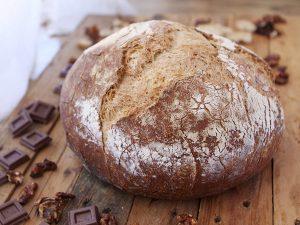 Ceremonia ritual del pan