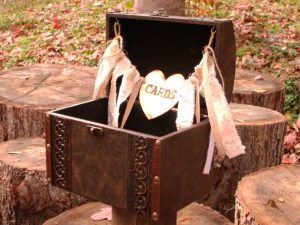 Ritual divertido para bodas